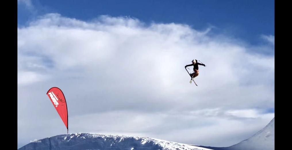 中国滑雪迎来首位归化运动员 15岁美籍华裔天才少女变更国籍