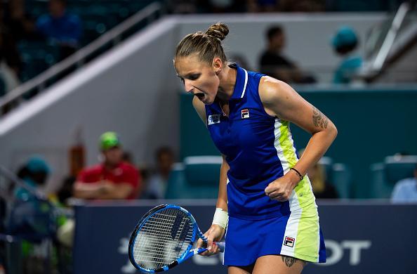WTA马德里站公布豪华参赛阵容
